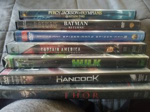 Dvd for Sale in Manteca, CA