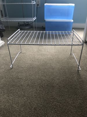 Closet Shelf Storage for Sale in Atlanta, GA