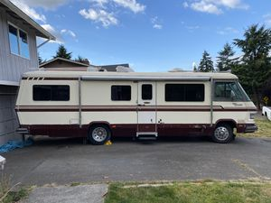 1986 Monaco executive 30 foot class a for Sale in Tacoma, WA