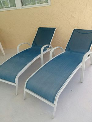 Pair $100 for Sale in Coral Springs, FL