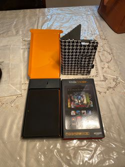 Kindle fire hdx for Sale in El Cajon,  CA