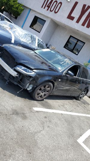 2008 Audi a4 2.0 parts car parting out for Sale in Lawndale, CA