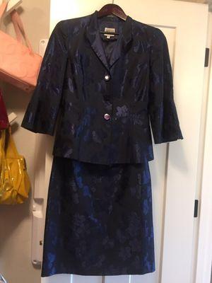 Original Armani navy blue suit for Sale in Portland, OR