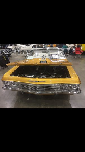 1965 Chevy impala convertible for Sale in Cleveland Heights, OH