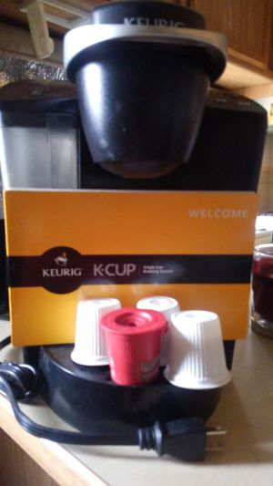 Keurig model 40 for Sale in East Wenatchee, WA
