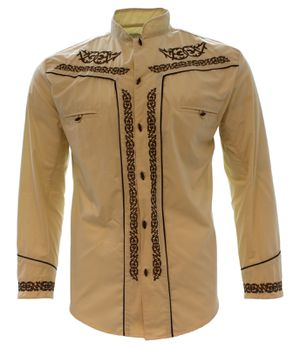 Camisa charra for Sale in Ontario, CA