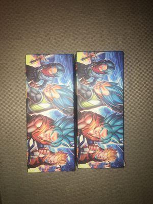 Dragonball Z cards for Sale in Bensalem, PA