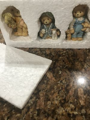 Cherished teddies these sold for $55 for Sale in Chula Vista, CA