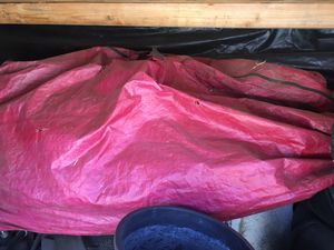 Tent for Sale in Fontana, CA