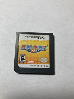 Mario Party DS for Sale in Scottsdale, AZ