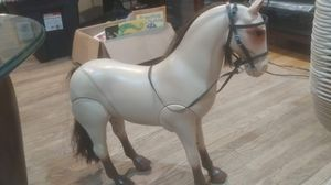 Doll horse for Sale in Blackwood, NJ