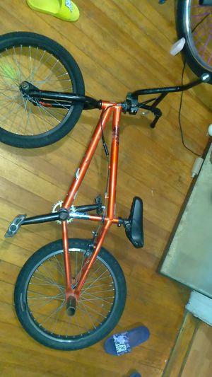 Haro BMX read description for Sale in Woonsocket, RI