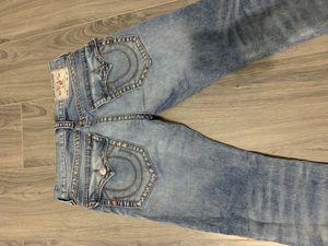 Men's True Religion Jeans for Sale in Fresno, CA