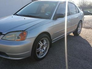 Honda Civic 2004 for Sale in Irving, TX