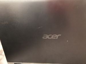 Acer laptop comes with charger for Sale in Riverview, FL