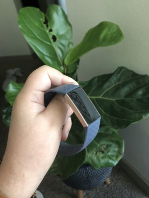 Fitbit charge 3 for Sale in Tempe, AZ
