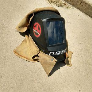 Welder helmet for Sale in San Antonio, TX