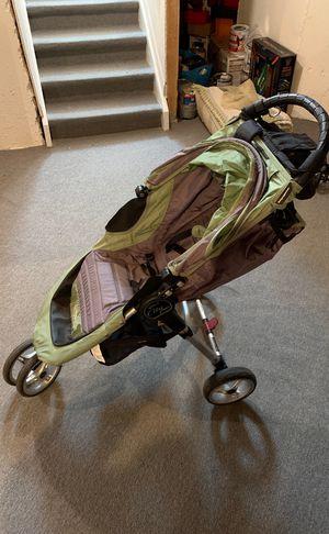 City mini stroller for Sale in Detroit, MI