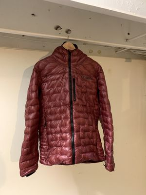 Adidas Terrell Down Jacket - Men's M for Sale in Seattle, WA