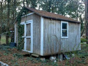 Storage Shed 12 × 16 for Sale in Decatur, GA