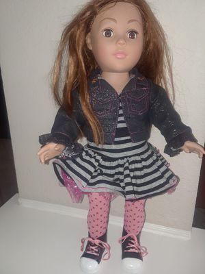 Doll! Please! for Sale in Grand Prairie, TX