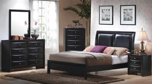 Queen bedrooms set on sale 🎈🎈🎈🎈$860 for Sale in Fresno, CA