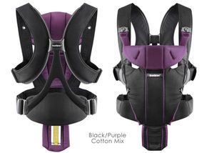 BabyBjorn baby carrier for Sale in New York, NY