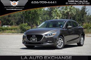 2017 Mazda Mazda3 4-Door for Sale in El Monte , CA