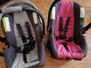 Infant Car Seat for Sale in North Chesterfield, VA
