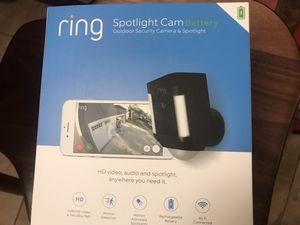 Ring Camera for Sale in Phoenix, AZ
