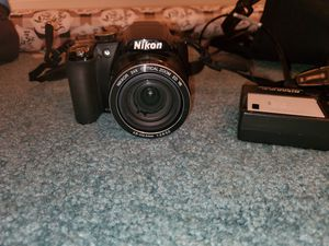 Nikon coolpix for Sale in Chesapeake, VA