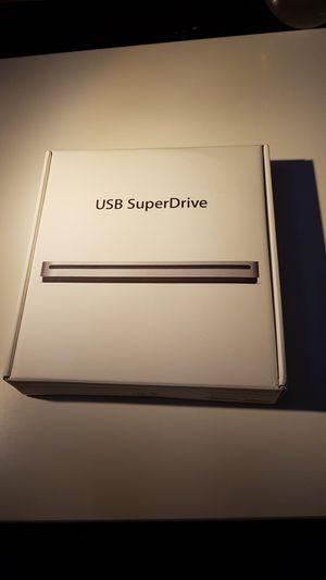 USB SuperDrive for Sale in Medina, WA