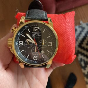 Invicta Watch Mens for Sale in Columbia, SC