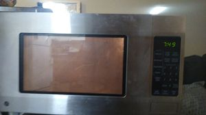 General Electric 1150watt microwave for Sale in Glendale, AZ
