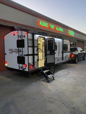 2020 Rockwood Geo Pro Travel Trailer RV for Sale in Bell Gardens, CA