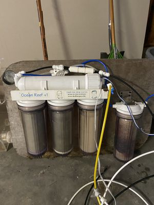Rodi system for Sale in Raleigh, NC