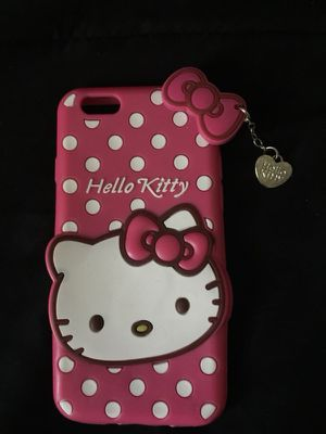 iPhone 6 case for Sale in Greensboro, NC