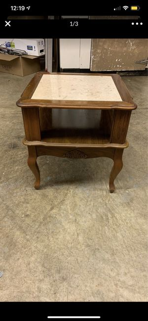 End Table for Sale in Monongahela, PA