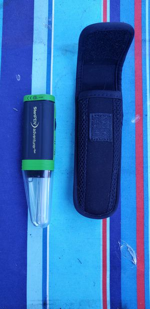 Steripen Adventurer UV water filter for Sale in San Mateo, CA