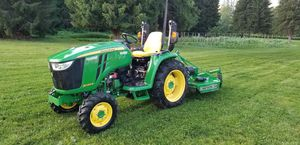 John Deere Tractor 3039R for Sale in Portland, OR