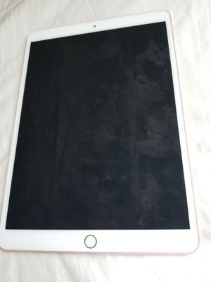 10.5 iPad pro wifi for Sale in Atlanta, GA