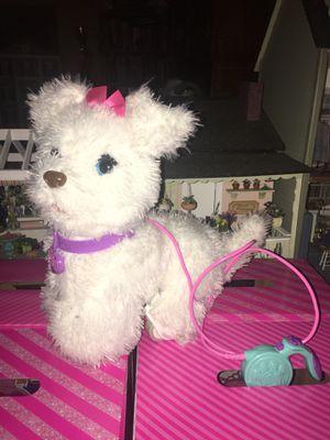 FurReal friends get up & gogo Dog for Sale in Petaluma, CA