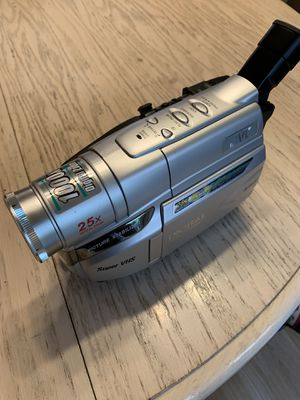 JVC camcorder for Sale in North East, MD