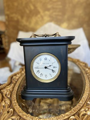 Antique table clock for Sale in Broomfield, CO