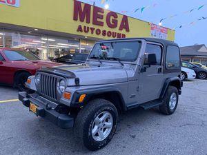Jeep Wrangler for Sale in Wenatchee, WA