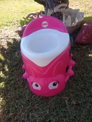 Potty chair $5! for Sale in Ontario, CA