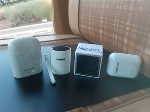 Bluetooth speakers and earbuds for Sale in Lakewood, CO