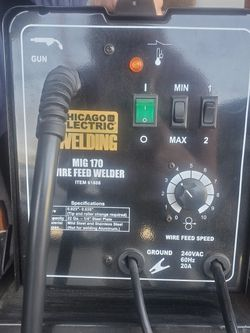 Welding Machine for Sale in Lakewood,  CA
