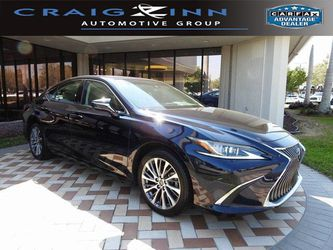 2019 Lexus Es for Sale in Pembroke Pines,  FL