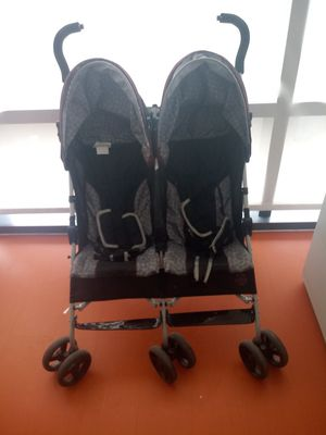 Easy To Fold Double Stroller for Sale in Washington, DC